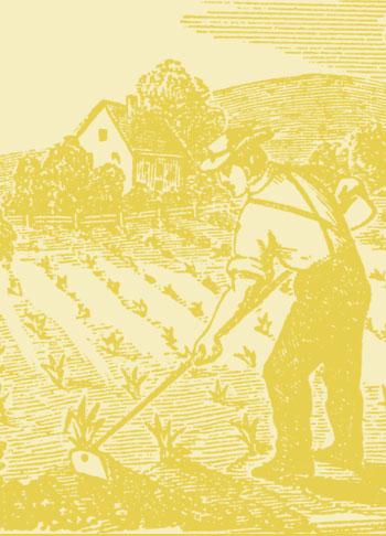farmer-woodcut