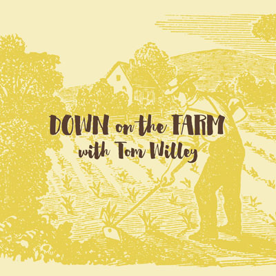 down on the farm logo